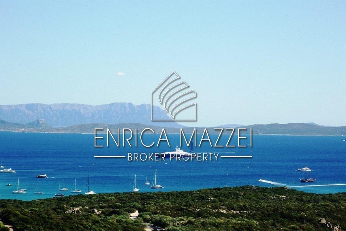 Costa Smeralda vendesi | appartamento stupenda vista mare