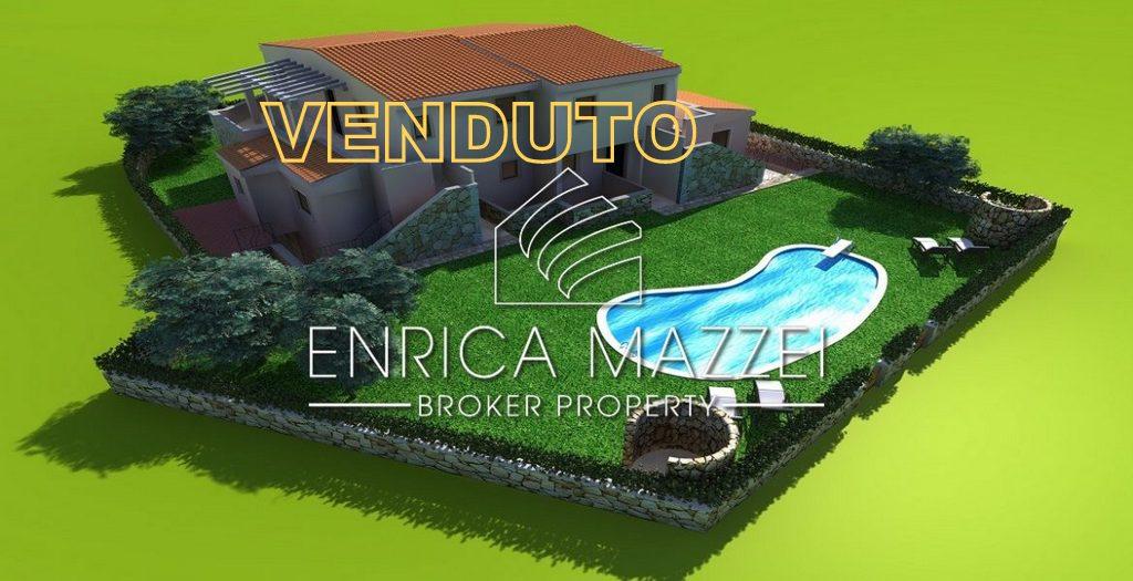 VENDUTO Costa Smeralda villa nuova | incantevole vista mare