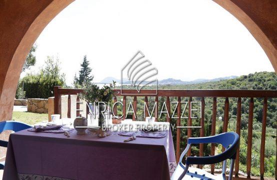 Costa Smeralda casa vacanza | confortevoli bilocali a breve distanza dal mare