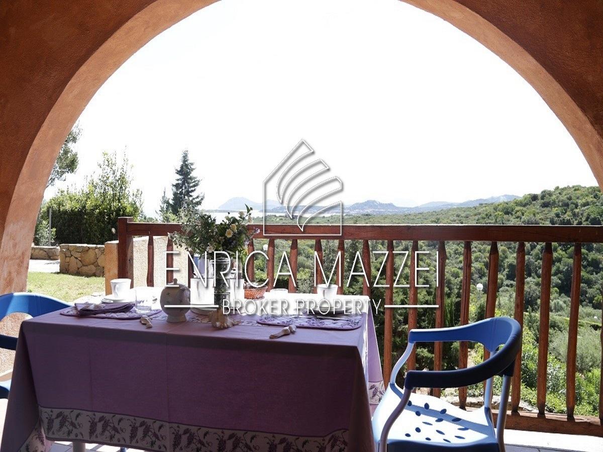 Costa Smeralda casa vacanza   confortevoli bilocali a breve distanza dal mare