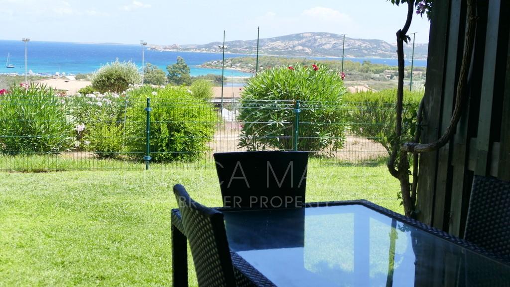 Tanca Manna casa vacanza | appartamento vista mare veranda