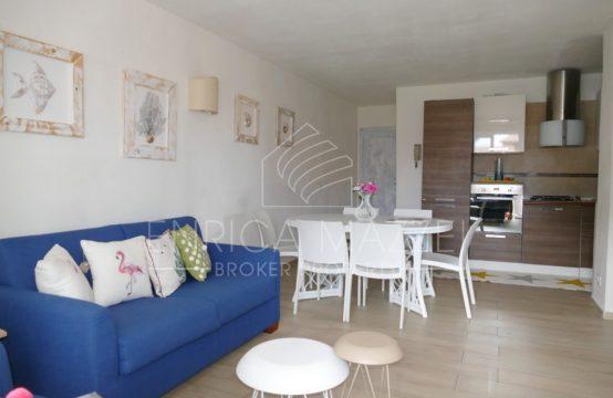 Porto Rotondo vendita | ampio appartamento ad un passo dal centro e dal mare
