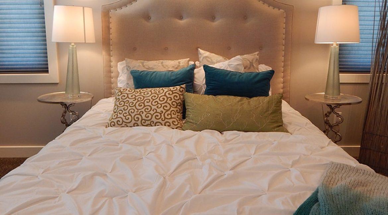 Camera Da Letto Piccolissima : Camera da letto piccola? ecco come salvare dello spazio
