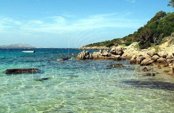 Costa Smeralda Liscia di Vacca in vendita | villa vista mare ampio terreno