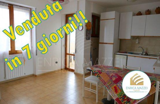 VENDUTO! Olbia vendita ampio appartamento | tre camere due bagni vista mare