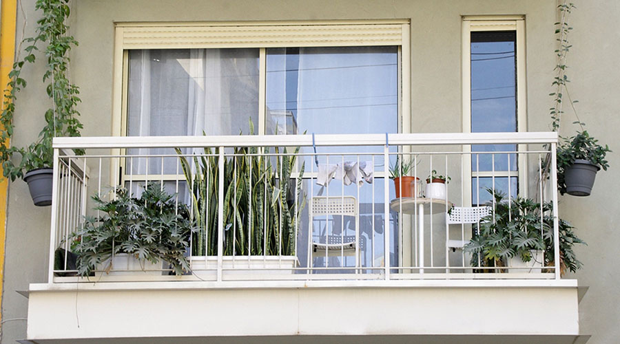 Bonus balcone